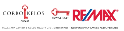 Re/Max Hallmark Corbo & Kelos Realty Ltd., Brokerage