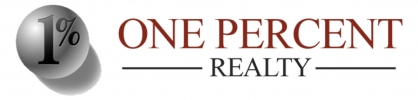 One Percent Realty Ltd., Brokerage