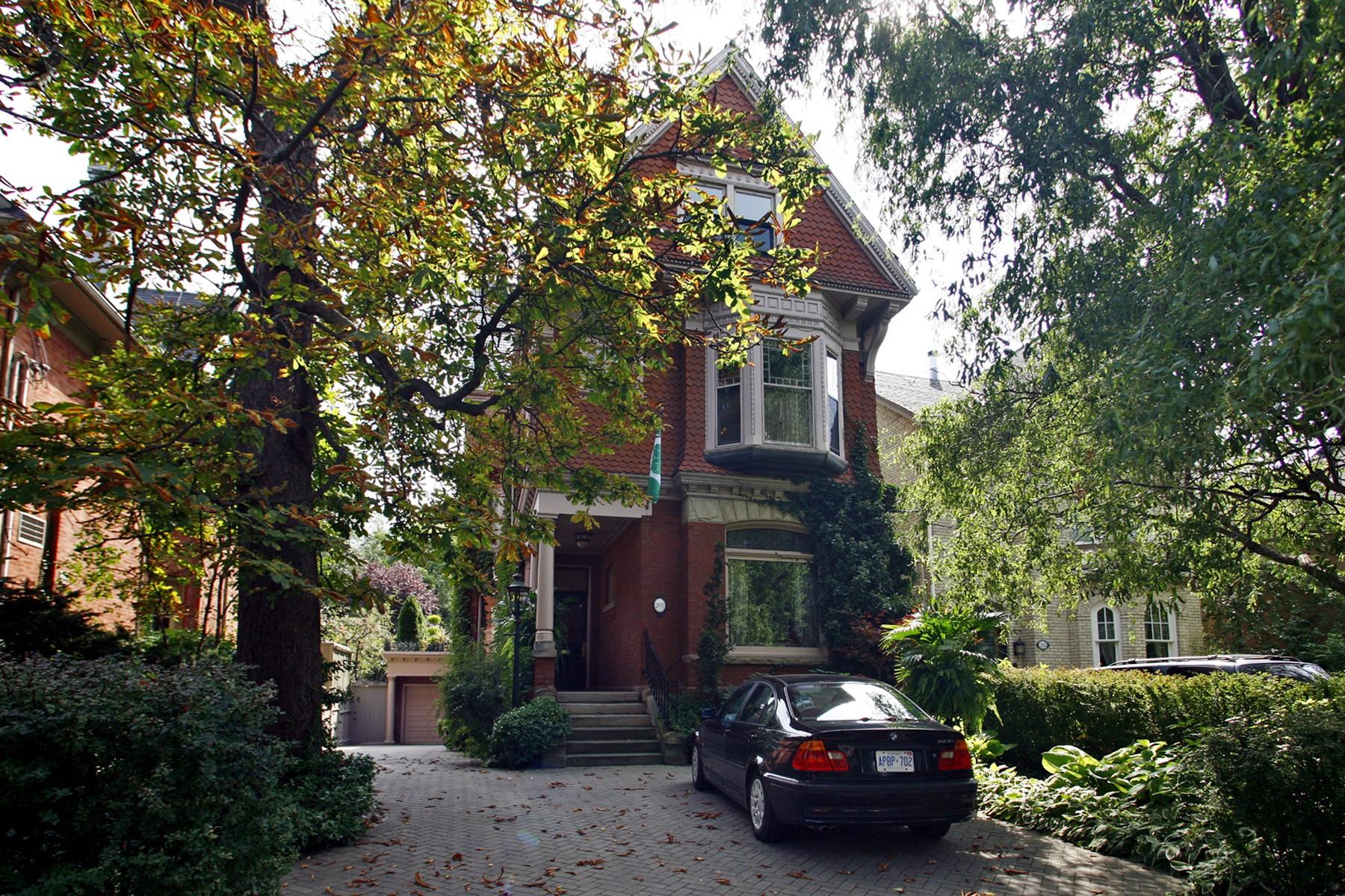 297 Carlton Street Toronto, ON Virtual Tour for David